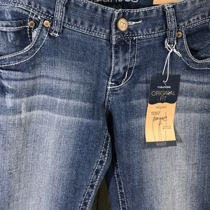 Maurices jeans nwt